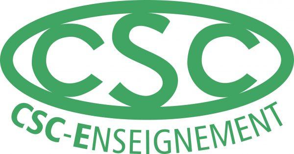 Logo Csc Enseignement