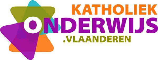 Logo Katholiek Onderwijs Vlaanderen