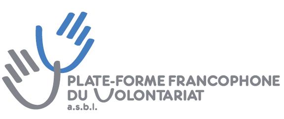 Logo Plateforme Volontariat