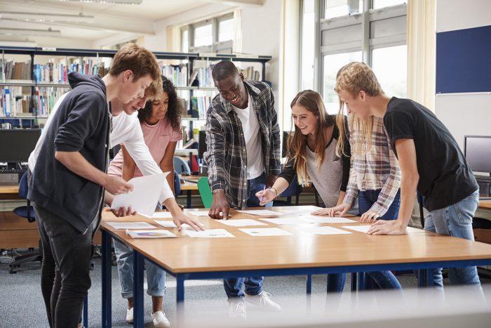 Projets Ecoles Etudiants