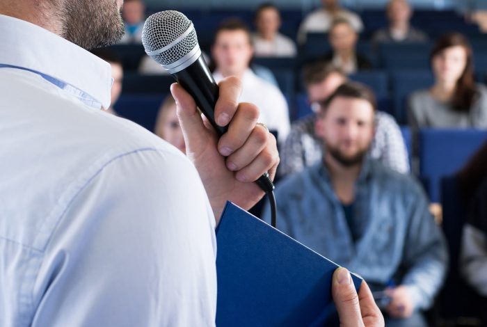 Public Discours
