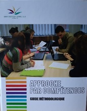 Approches Competence Superieur