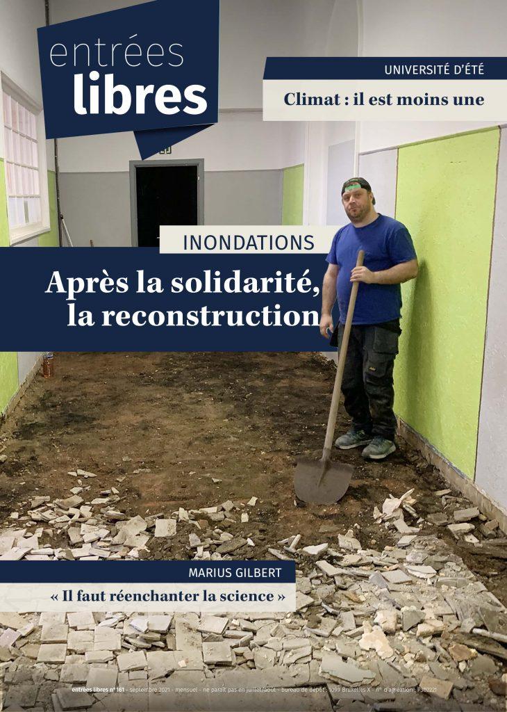 El 161 Cover